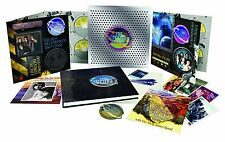 Moody Blues 'Timeless Flight' Deluxe (New CD+DVD Box Set)