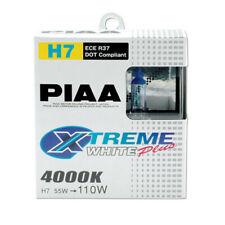 PIAA H7 110w Xtreme White Bulb Twin Pack P/N - 17655