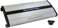 AUTOTEK A5800 5-Kanal Verstärker Endstufe Street Machin