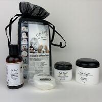 Eye Envy Pet Dog NR Deluxe Kit Tear Stain Remover Cleaner Pack