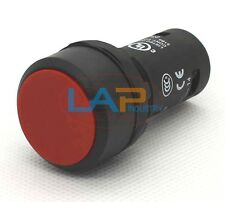 1PC NEW ABB CP1-10R-10 Red Pushbutton switches