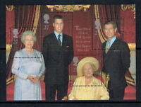 GB MNH STAMP MINIATURE SHEET 2000 Queen Mother Mum 100th Birthday SG MS2161 UMM