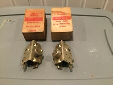 NOS 1957 1958 Full Size Ford Left and Right Door Locks Fairlane 500 Skyliner