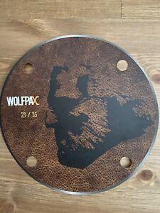 Wolfpax Old Man Logan Custom Unpainted Kit 1/4 Statue 23/35