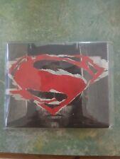 Batman vs Superman Dawn Of Justice Dyno Mighty Wallet Loot Crate Exclusive DC WB