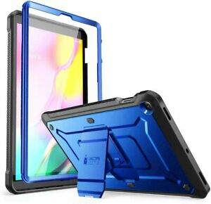 "SUPCASE For Samsung Galaxy Tab S5e 10.5"" Rugged Kickstand Case Hard Screen Cover"