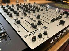 Allen & Heath Xone:96 Analogue DJ Mixer - Silver
