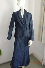 3 piece Wedding outfit by Gold by Michael H Size 12