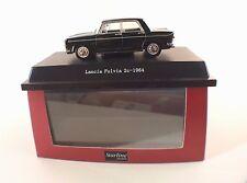 Starline Lancia Fulvia 2c 1964 green Lancia 1/43  boite boxed rare