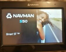 "Navman S50 4.3"" Car Automotive GPS Sat Nav Navigator receiver System"