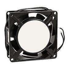 Heat Elimination 80 x 80 x 25mm AC 220-240V Axial Cooler Fan M3S0