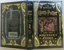 HARRY POTTER Sorcerer's Stone US COLLECTOR EDITION