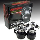 2X55W H4 H/L HID Bi-Xenon Motorcycle Headlight Conversion Slim Ballast Kit 5K 6K