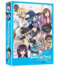Heaven's Lost Property: Forte Limited Edition (DVD, 2012, 2-Disc) R1 Anime NEW