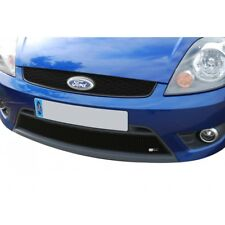 Zunsport Ford Fiesta Mk6 6.5 ST150 Black front upper and lower grille
