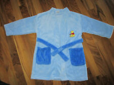 Top!! Süßer Bademantel  Gr. 98 / 104 Winnie Pooh Disney kuschelig Junge