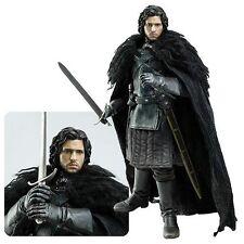 1/6 Scale Game of Thrones Jon Snow Figure ThreeZero