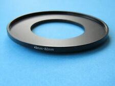 49mm to 82mm Step Up Step-Up Ring Camera Lens Filter Adapter Ring 49mm-82mm