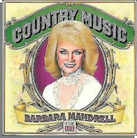 Barbara Mandrell, Country Music, New 1981 Time/Life Country Hits LP Record!