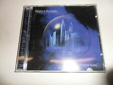 Cd  Permanent Illusions von Whispers in the Shadow