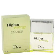 Higher Energy Cologne By CHRISTIAN DIOR FOR MEN 1.7 oz Eau De Toilette Spray