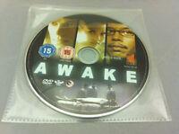 Awake (DVD R2) Film - DISC ONLY in Plastic Sleeve