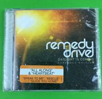 Daylight Is Coming by Remedy Drive Expanded Edition Music CD New Sealed !!!