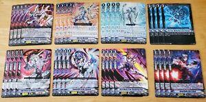 Cardfight Vanguard Link Joker Messiah Deck
