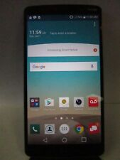 LG G3 LG-VS985 32GB Black (Unlocked:Verizon) - Read Carefully - (Code: SD886)