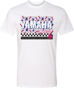 NEW YAMAHA APPAREL Yamaha Confetti T-Shirt