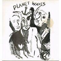 """Bob Dylan - Planet Waves (EU CBS - CBS 32154) LP 12""""."""