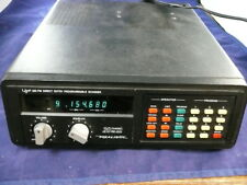 Realistic Pro-2020 20 Channel Uvhf Am-Fm Direct Entry Programmable Scanner