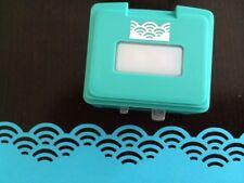 OMFL Japanese Fan Design Border Maker Cartridge for Creative Memories