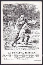 MILITARE 1a GUERRA 258 PATRIOTTICA - ISTITUTO ITALO BRITANNICO Cartolina