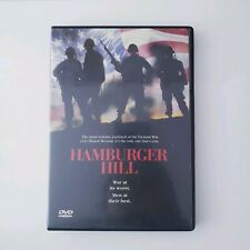 HAMBURGER HILL (DVD) WIDESCREEN