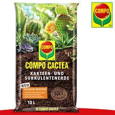 COMPO CACTEA® 10 l Kakteen- und Sukkulentenerde