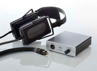 STAX SRS-3100 Ear Speaker & System AC 100V JP model EMS tracking from JP