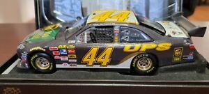 2007 Dale Jarrett #44 UPS 100th Anniversary 1:24 Owners Elite Action NASCAR MIB