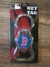 MLB Red Sox Key Tag/Bottle Opener, BNIP