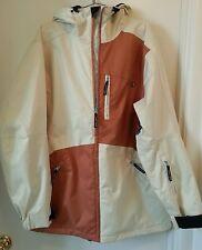 Rhythm Tallow Jacket Mens Ski Snowboard Winter Clothing