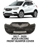 2017 2018 2019 2020  BUICK ENCORE FRONT BUMPER COMPLETE WITH GRILLS  NEW SET <br/> GREAT DEAL!  FAST SHIPPING!  USA FAMILY BUSINESS!