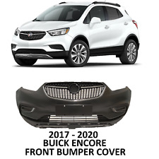 2017 2018 2019 2020 Buick Encore Front Bumper Complete With Grill New (Fits: Buick)