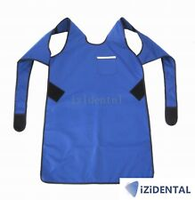 Best Dental X-Ray Protection Lead Rubber Apron 0.50mmPb CE Size L