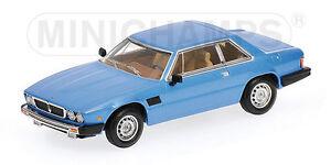 Minichamps 400123961 Maserati Kyalami - 1982 - 1:43 # New Original Packaging #
