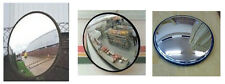 40cm 400mm Indoor  Security Convex Mirror Traffic Car Park Driveway Shop