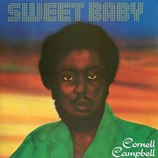 Cornell Campbell-SWEET BABY CD NUOVO