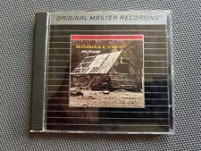 JOE WALSH - Barnstorm - MFSL Silver CD - MFCD 777
