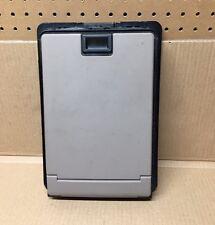 Audi A4 S4 A6 OEM Rear Seat Ski Bag Arm Rest Cover Trim 4B5885215B