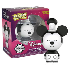 New Disney Dorbz Steamboat Willie Vunyl Collectible Figure #376 Funko Official