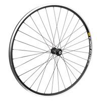 Mavic CXP Elite Shimano R7000 105 32h Hubs Black Road Bike Bicycle Front Wheel